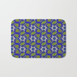 Earth and Water Bath Mat