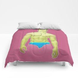 Lucas Comforters