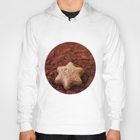 chocolate Hoodies featuring Chocolate by LebensART Photography