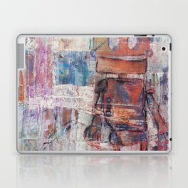 Special Parts: Dominick Laptop & iPad Skin