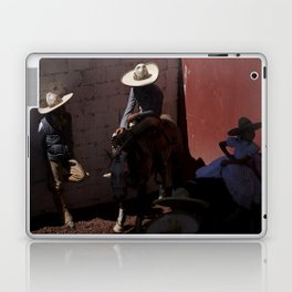 Charros Laptop & iPad Skin