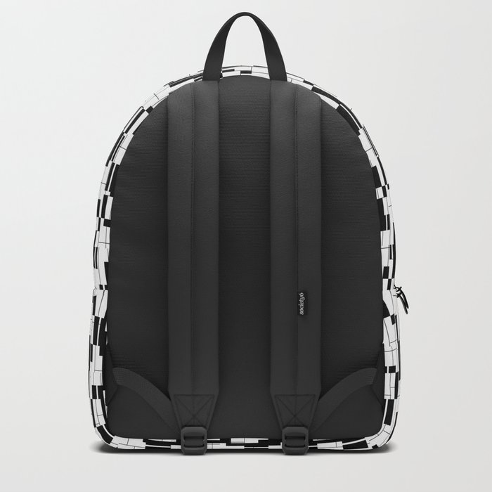 Serialism Backpack