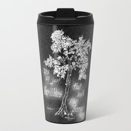 It's All Just Scribbles Travel Mug