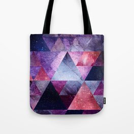 Abstract Space Tote Bag