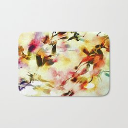 You are loved #2 Bath Mat