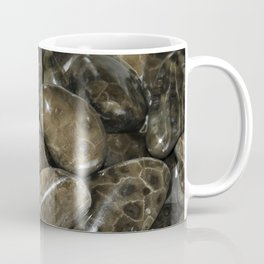 Fossilized Coral Coffee Mug