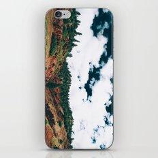 Colorado Valley iPhone & iPod Skin