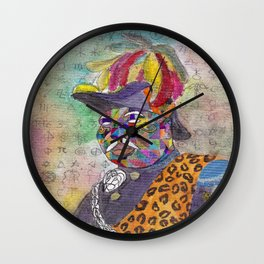 Messiah  Wall Clock