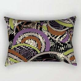 MIX #1 Rectangular Pillow