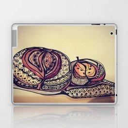 Dulce Manzana Laptop & iPad Skin