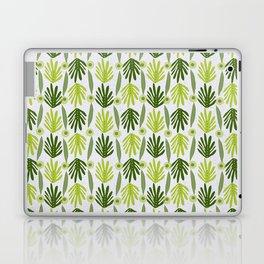 weeping willow Laptop & iPad Skin