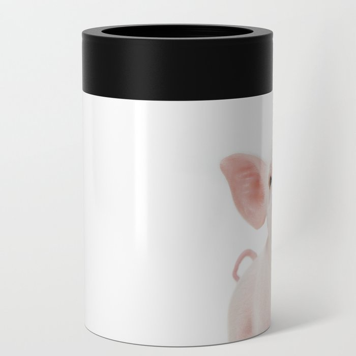 Bubble Gum Baby Pig Can Cooler