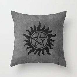 SP 01 Throw Pillow