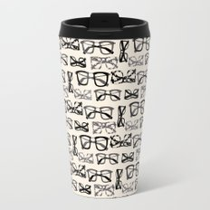 Eyeglasses Travel Mug
