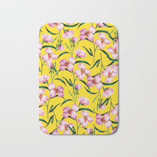 Querencia #society6 #decor #buyart Bath Mat