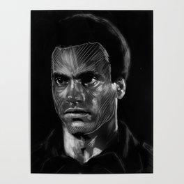 Sir Newton, 2019 Poster