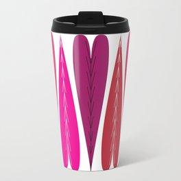 Swedish Valentines Travel Mug