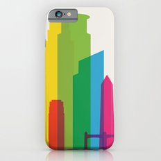 Shapes of Minneapolis iPhone 6s Slim Case