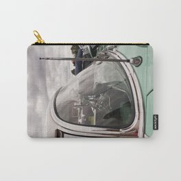Vintage Car 3 Carry-All Pouch