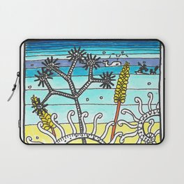 Going to Nantucket Laptop Sleeve