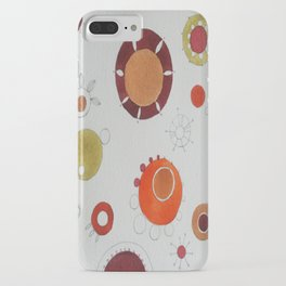 Bloom Space No.2 iPhone Case