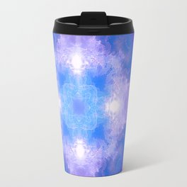 The Colors of Clouds Travel Mug
