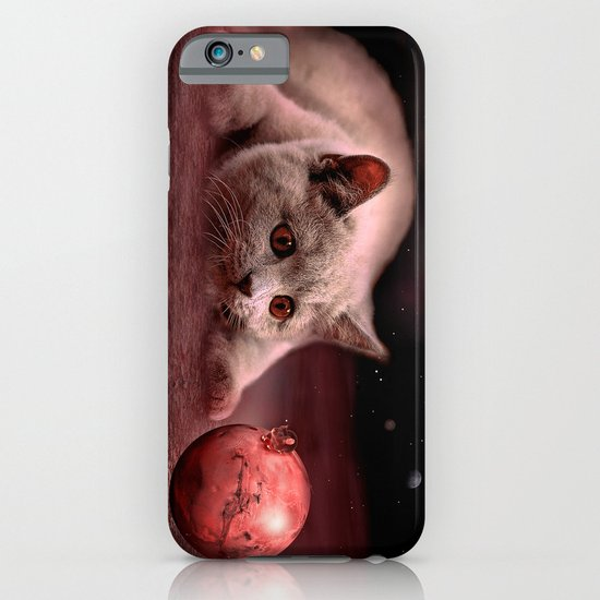 Mouse on Mars iPhone & iPod Case