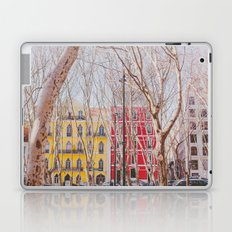 Colourful Street Laptop & iPad Skin