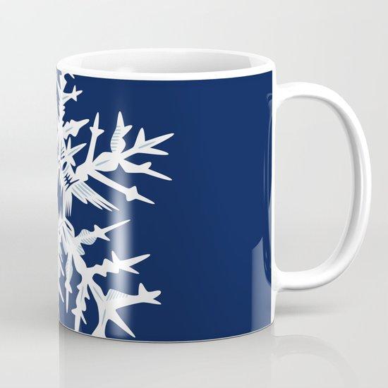 Evil Snow Mug