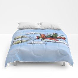 Sky Journey Comforters