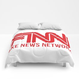 Fake News Network Comforters