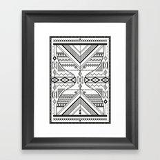 2112|2012 Framed Art Print