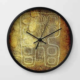 ANDROID Wall Clock