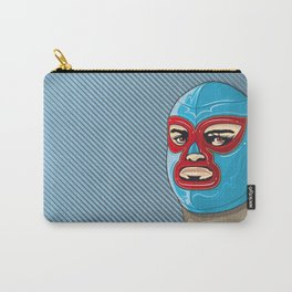 nacho libre, el campeon! Carry-All Pouch