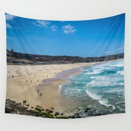 Bondi Beach Wall Tapestry