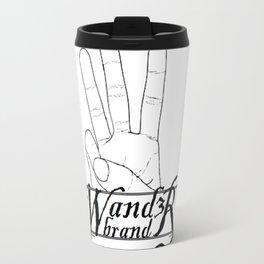 Wander Brand Travel Mug