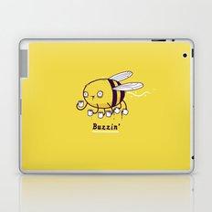 Buzzin Laptop & iPad Skin