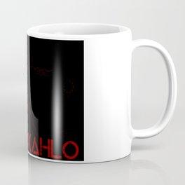 Frida Kahlo (Ver 5) Coffee Mug