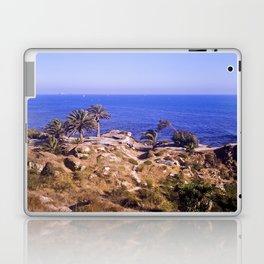 Sunken City  Laptop & iPad Skin