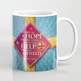 Our Shield Coffee Mug