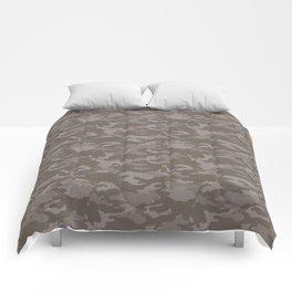 CAMO Desert Comforters
