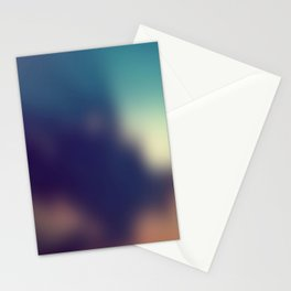 Blend of Colors Stationery Cards