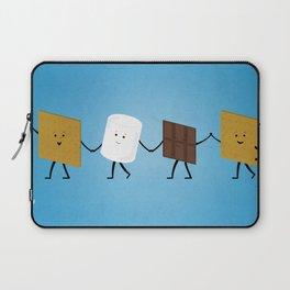 Smores - Best Friend Laptop Sleeve