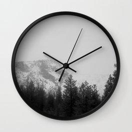 Daunt Wall Clock