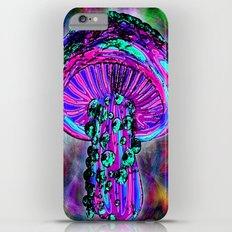 Trippy Shroom Slim Case iPhone 6 Plus