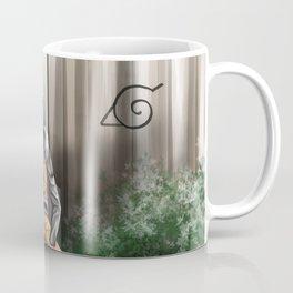 Brothers: Naruto and Sasuke Coffee Mug