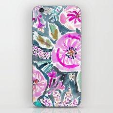 Gardens of Piedmont iPhone & iPod Skin