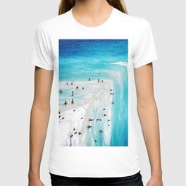 Aguas T-shirt