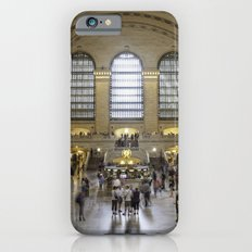 Grand Central Terminal iPhone 6s Slim Case