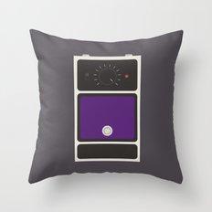 Teen Spirit Throw Pillow